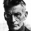 Samuel Beckett (1906-1989, Schriftsteller)