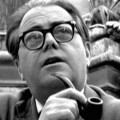 Max Frisch (1911-1991, Schriftsteller)
