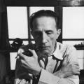 Marcel Duchamp (1887-1968, Künstler)