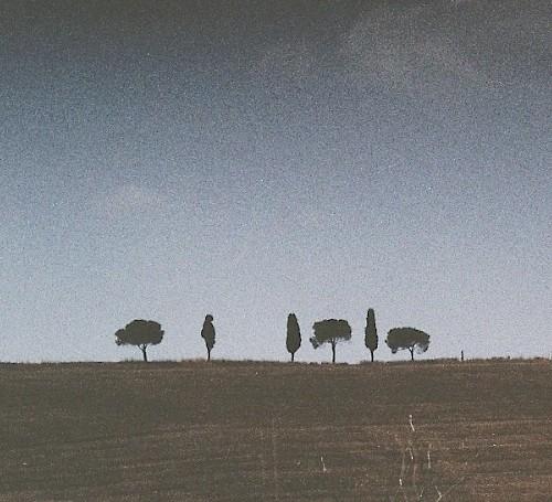 Toskana 2004