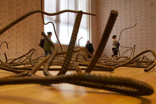 Ai Weiwei: Sichuan Earthquake Works (2008-12)