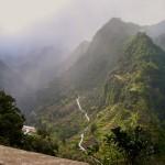 China ist auf Madeira